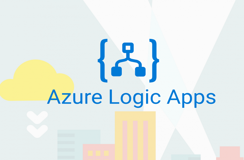 Azure Logic Appsのロゴ