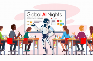 Global AI Nights Image