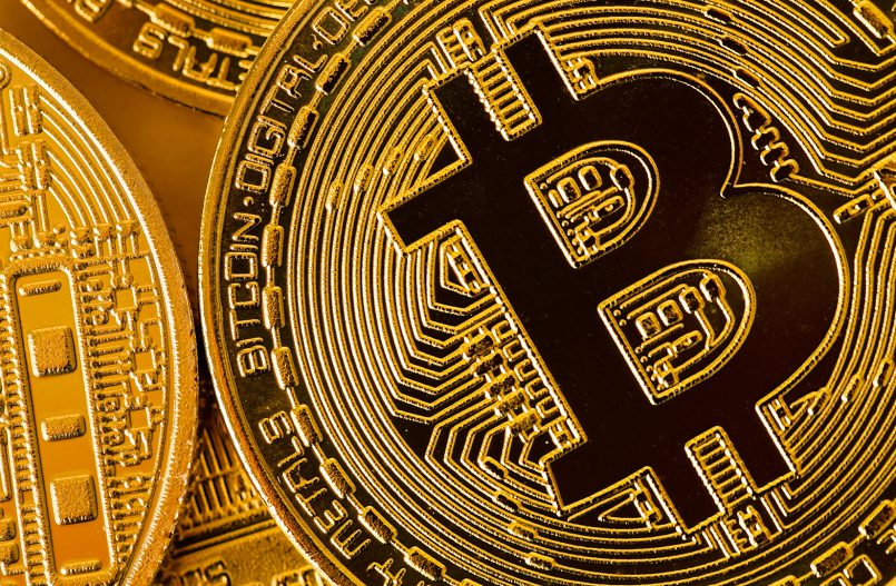 Developed UWP App to Acquire Bitcoin rate 2