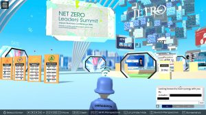 NET ZERO Leaders Summit ( Japan Business Conference 2021 ) 参加レポート